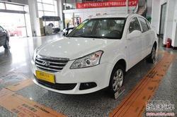 [牡丹江]奇瑞E5购车送超值礼包 提车15日