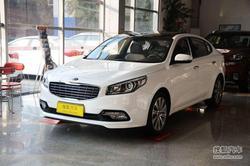 [唐山市]起亚K4降价优惠1.8万 现车充足!