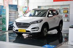 [西安]现代全新途胜让利1.6万元 有现车