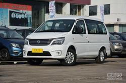 菱智店内促销 全系优惠达3500元现车在售