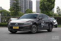 [天津]上汽大众辉昂现车充足 优惠七万元