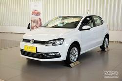 [厦门]上海大众Polo降价1.64万 现车出售