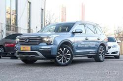 [杭州]广汽传祺GS8特价直降1万 少量现车