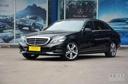 [扬州]奔驰E级14款综合优惠20% 少量现车