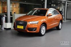[重庆]奥迪Q3现车在售 最高优惠达7万元