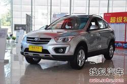 [运城]奔腾X80赠送8000元礼包 现车销售!