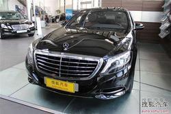 [厦门]全新奔驰S级现车将到店 订金5万元