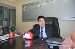专访易通日产总经理杨美栋:以服务赢市场