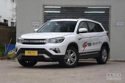[天津]长安CS75现车充足 综合优惠8000元