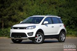 [大同]长城哈弗M4享3千惠民补贴 有现车!