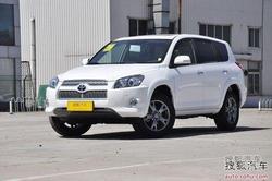 [承德]2013款丰田RAV4优惠8000元 有现车