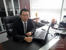 大友宝总经理赵国昌:BMW xDrive引领科技