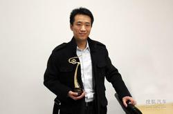 华星捷拓李菁:心动在大众 感动在捷拓店