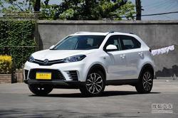 [南京]MG锐腾限时最高优惠1.4万现车充足