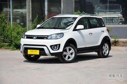 [南宁]购长城M4部分车款优惠0.4万有现车