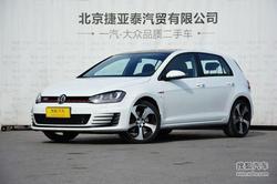 [南京]大众高尔夫GTI直降1.2万现车充足!