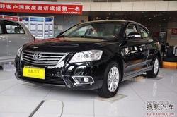 [牡丹江]广汽丰田凯美瑞现车最高优惠2万