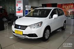 [天津]启辰R50有现车购车 综合优惠1.3万