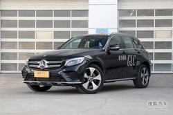 奔驰GLC级店内优惠4.3万元 有部分现车售