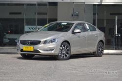沃尔沃S60L最高优惠9.8万 现车充足可选!