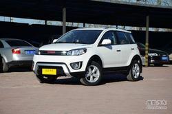 [青岛]哈弗H1现车销售 部分车型降5000元