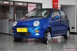 [襄阳]奇瑞QQ3现金优惠1千元 有少量现车