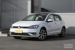 [西安]大众高尔夫全系优惠1.7万 有现车