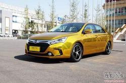 [重庆]比亚迪秦有现车销售 订金需2000元