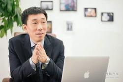 管理之道兼容心 专访东煌传祺总经理马超