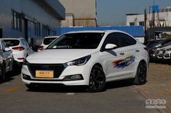 [天津]现代悦纳现车充足最高优惠1.5万元