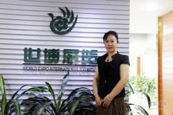 采访张夏玲:新飞跃 车展移师滇池会展中心