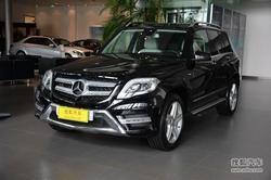 [南通]奔驰GLK级降价3.01万店内少量现车