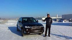 追求对自由的向往 专访汇宝BMW5系GT车主