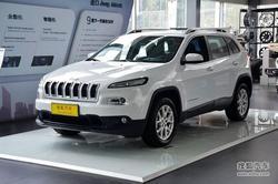 [厦门]Jeep自由光降价5万 店内现车出售!