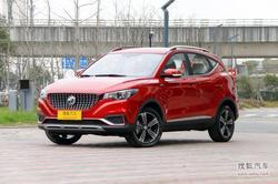 [南京]MG ZS目前售价7.38-11.58万现车足