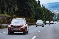 2018 BMW北区新产品寻真之旅 驭见不平凡