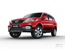 [杭州]新款陆风X8售11.38万起!少量现车