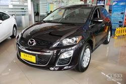 [襄阳]购一气马自达CX-7优惠高达7.4万元