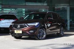 [武汉]讴歌CDX现最高优惠1万元 现车充足