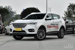 [天津]哈弗H6现车充足购车最高优惠1.1万
