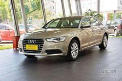 [粤东]Audi A6L最高优惠9.6万元现车充足