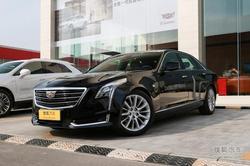 [长沙]凯迪拉克CT6最高优惠10万 有现车!