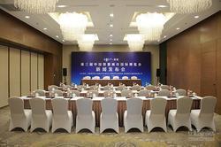 第三届中国智慧城市国际博览会在杭发布!