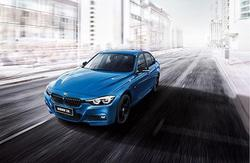 运动本色风范!新BMW 3系2019款动感上市