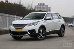 [上海]标致5008降价三万元 店内现车销售