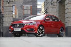 [成都]MG 6现车供应全系享受0.6万元优惠
