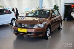 [沈阳]大众朗行最高优惠2万元 现车充足