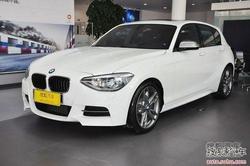 [衡阳]宝马1系最高优惠3万元 有少量现车