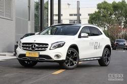 [无锡]奔驰GLA最高优惠3.8万元 少量现车