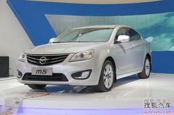 [滨州]2014款海马M8已经到店 订金1000元